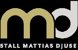 Stall Mattias Djuse